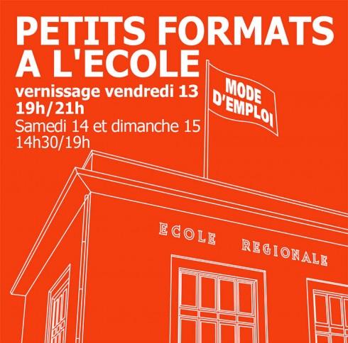 Petits formats 2013