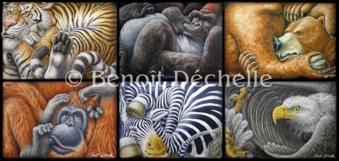 Benoit-Dechelle-Montage-6-animaux-coinces
