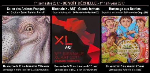 benoit-dechelle-expositions-1er-semestre-2017